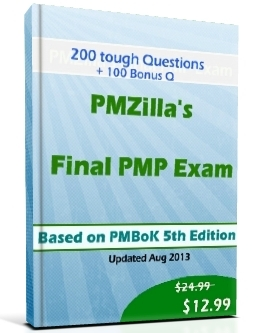 Pmi-sp Exam Prep Book
